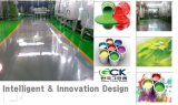 flooring coating and system
