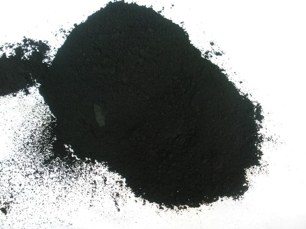 Pigment  Carbon Black for Industrial Coating