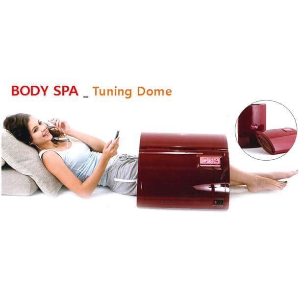 Tuning Dome Body spa