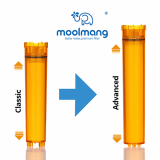 Moolmang Vitamin C Advanced Filter Cartridge 3 pc in 1 pack