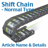 SHIFT CHAIN article name-details