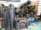 STEEL PIPES - TUBES