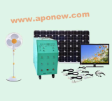 Portable Solar Power Systems _Small Solar Energy System_