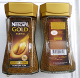 Nescafe Coffee Gold Blend 200g