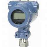 Endress_Hauser Ultrasonic Level Transmitter
