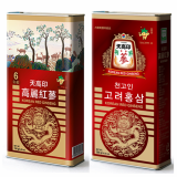 Cheon_go_in Korean red ginseng