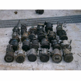 Used korean cars and spare parts (Starter & Alternator)