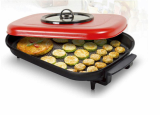 Electric Party Pan Grill