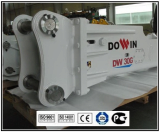 Hydraulic Breaker DW30G _ BOX TYPE
