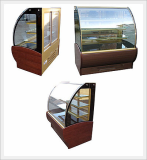 Display Case : Cafe -  Cafe-P1