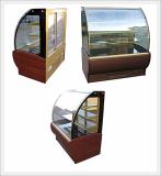 Display Case : Cafe -  Cafe-P1
