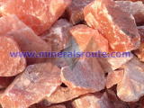 Himalayan Natural Crystal Pink Salt Lumps