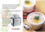 Enterpack_At_ semi auto food packing machine_
