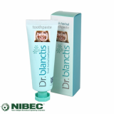 Dr_Blanctis Fresh Herbal Toothpaste