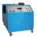 Automotive Air Conditioning System Training Equipment