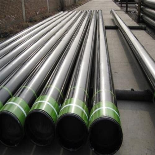 L80 steel casing prices low oilfield casing price casing pip