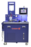 Common Rail Fuel Injector Testing Equipment with Flow Sensor