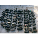 Used korean cars and spare parts (Starter N Generagtor)
