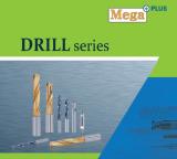 Mega+ DRILL-series