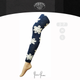 Italy Esperienza Fashion Leggings J_7