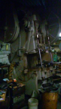 BLISS Punch Press 100 Ton Used _Owner_seller_