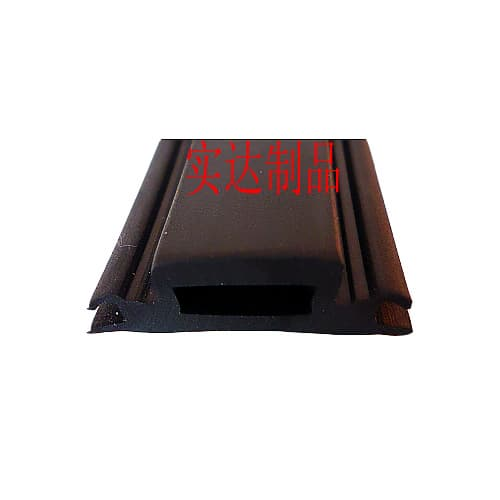 Car Roof line Weather strips Rubber Seals