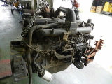 Used DB58T Excavator Engine