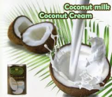 Coconut Milk Cream