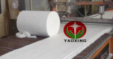 ST,HP,HA,HZ aluminum silicate ceramic fiber heat insulation blanket