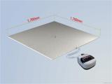 DIY Hot Water Under Floor Heater