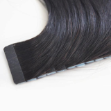 Tape Hair Extensions PU Human Hair