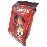 CRISPY SEA SNACK KOREAN SPICY flavor