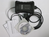 UCM Land Rover Diagnostic System