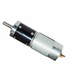 Micro  Planetary Geared motor 24V 12Volt