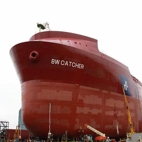CATCHER FPSO FTB PROJECT