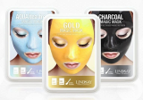 Lindsay Luxury Magic Mask Pack_ Tray _1 Set_