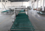 Automatic Glass Assembly Line