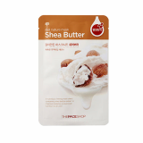 Change made Shea Butter Mask Sheet