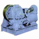 Traction Machine : HE-TM7015