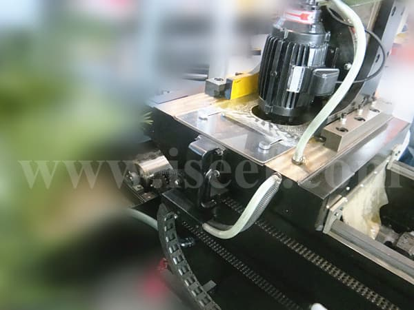 Automatic Grinding And Honing Machine Model DMSQ_F