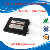 2_4 Optical Switch