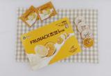 FRUNACK White Chocolate