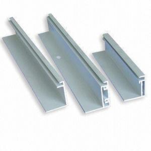 Aluminium Extrusion Profiles From Foshan Honstar Aluminum