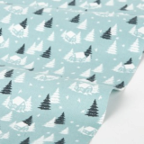 Fabric <Dailylike -146 Rudolph town : town>