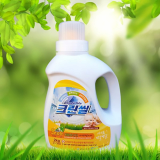 Eco_friendly Liquid Laundry Detergent for Baby