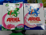 ARIEL WASHING POWDER