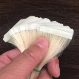 Mini Tape Hair Extensions