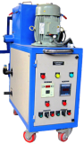 Centrifugal Filtration Machine for Grinding_Honing Oil
