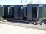 NEW SURPLUS 1750 KVA Padmount Transformers x 38 available