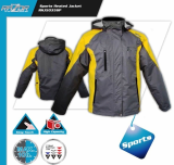 Sports Heated Jacket RHJ5035SP